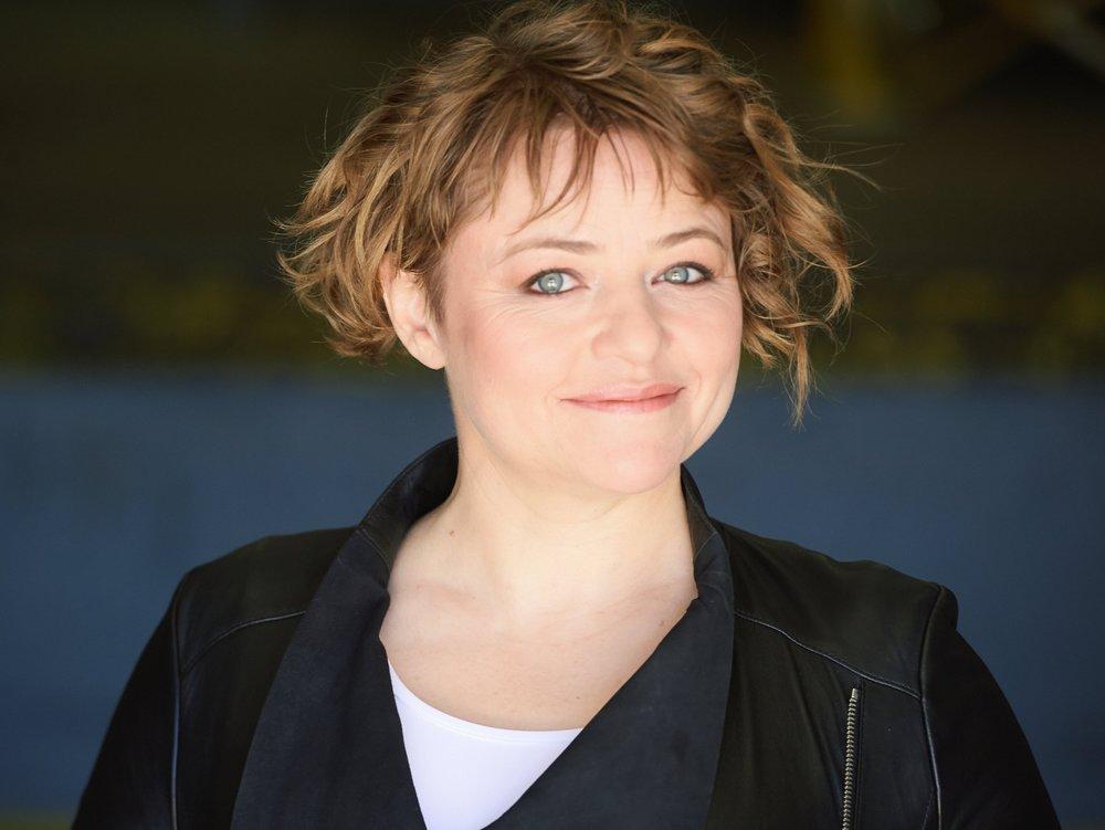 Mary Michaela Weber