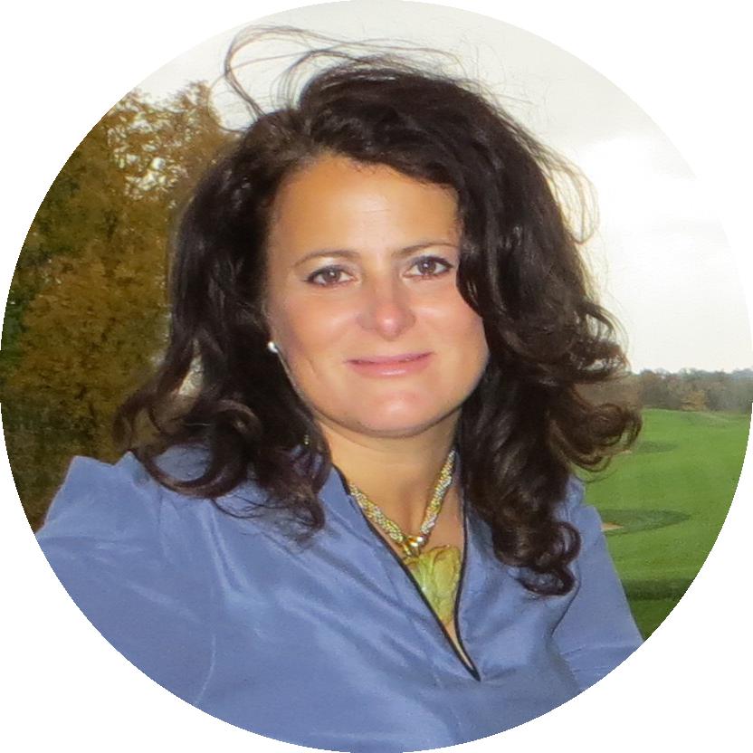 Silvia Portolan, MA, LPC, CCDP-D, MARS