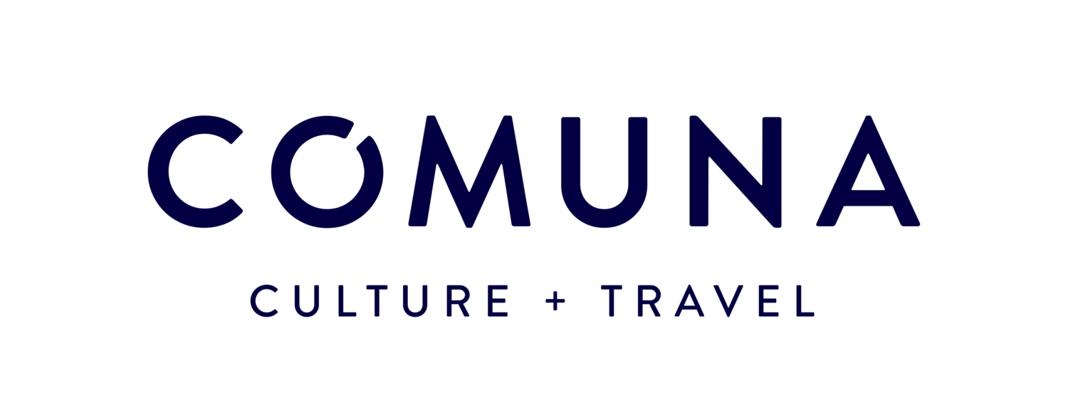 Comuna Travel / Immersive Cultural Experiences