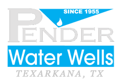 Pender Water Wells