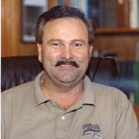 Ernest Pender,   President   View Bio