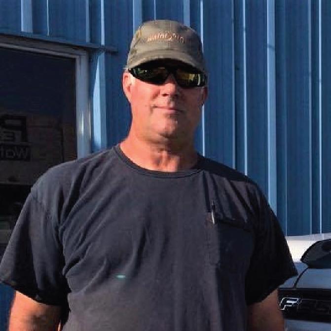 Kevin Bullock, Service Technician View Bio