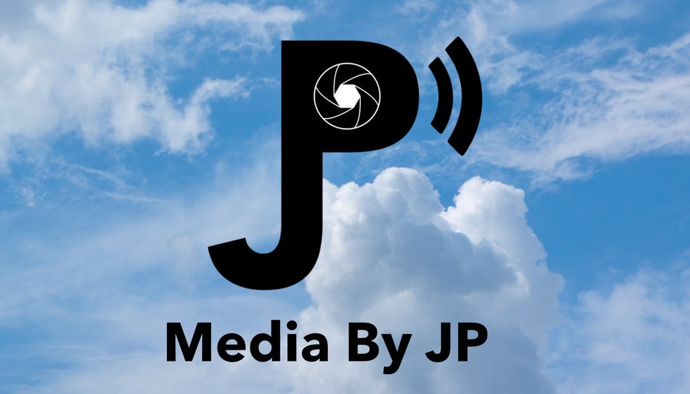 Here's a picture of our brand at Media by JP