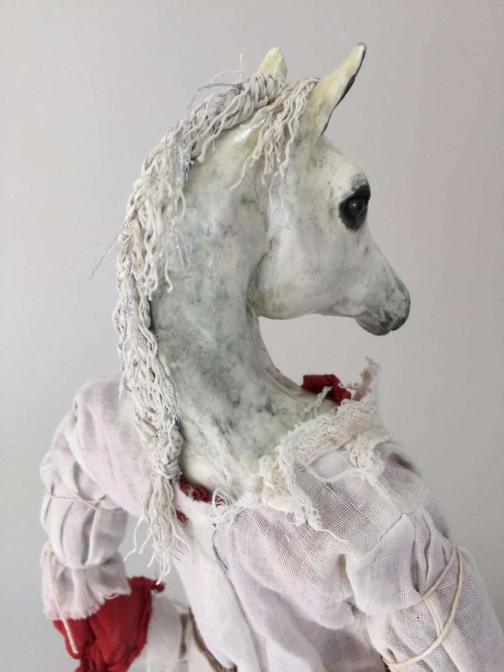 Horse God