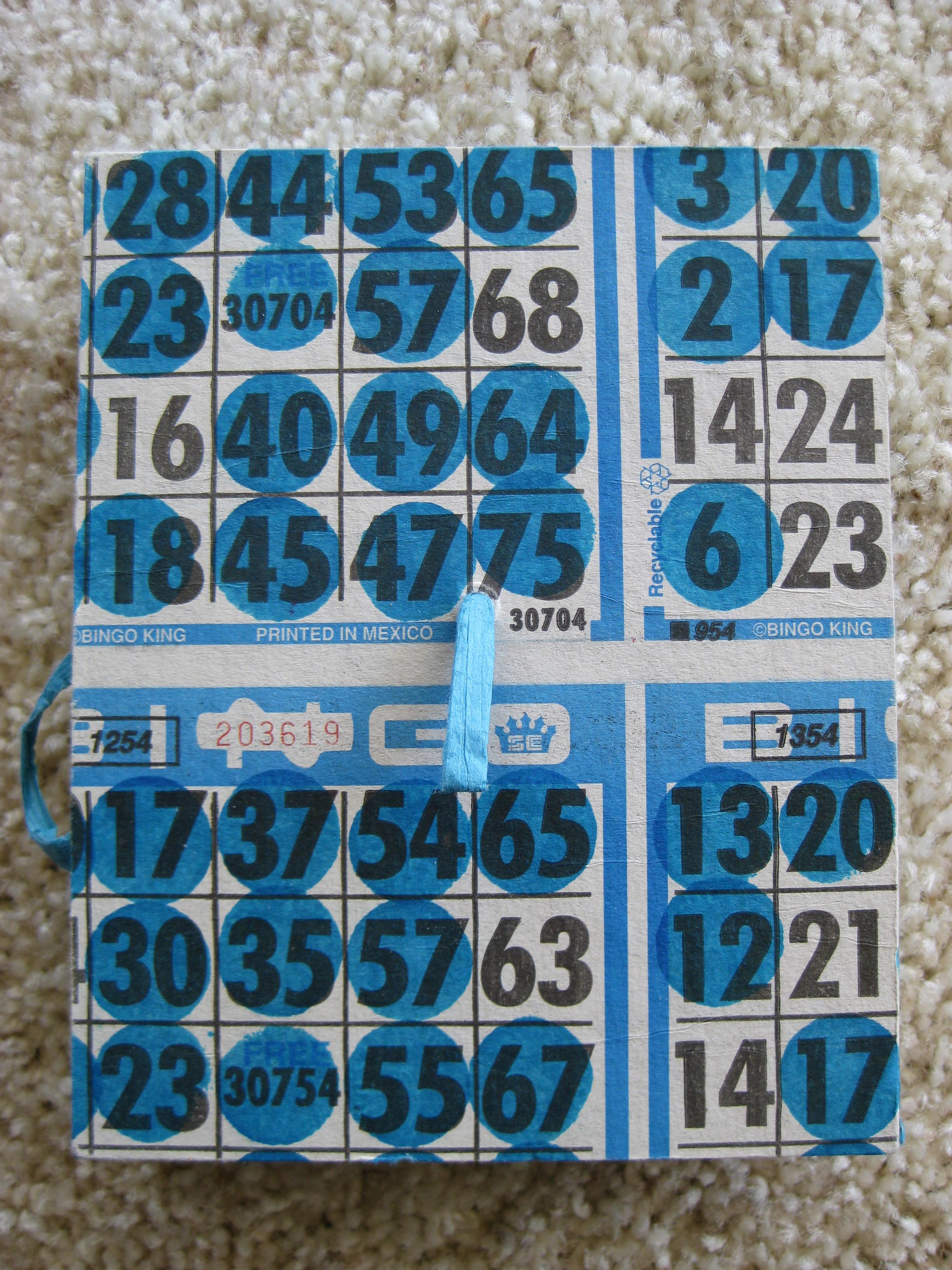 bingobox