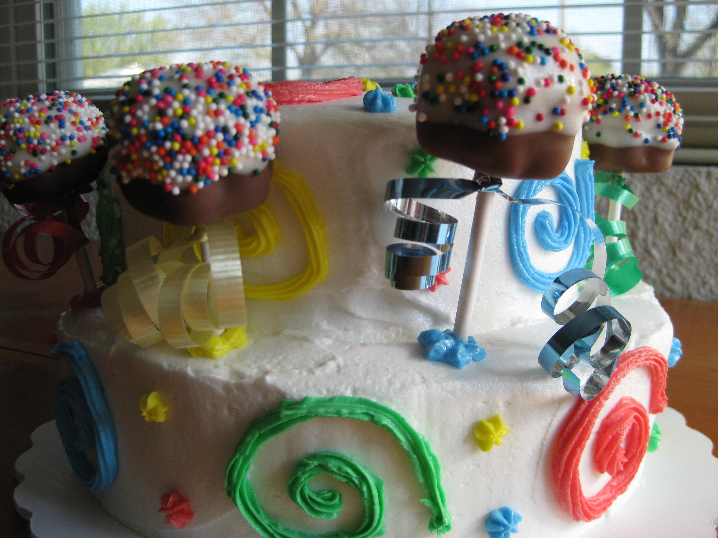 cakewpops