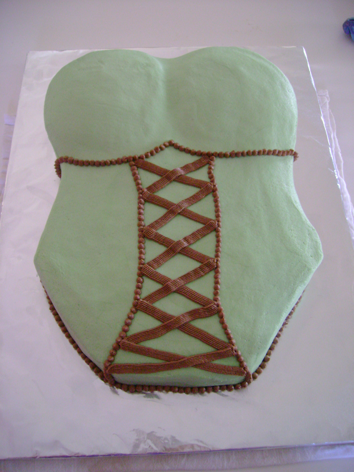 corsetlaces