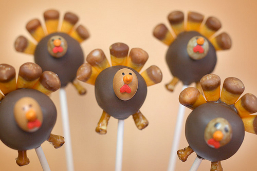 turkey pops