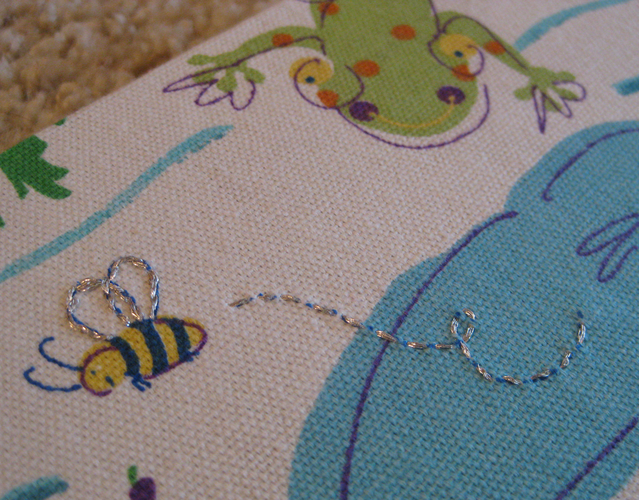 beedetail