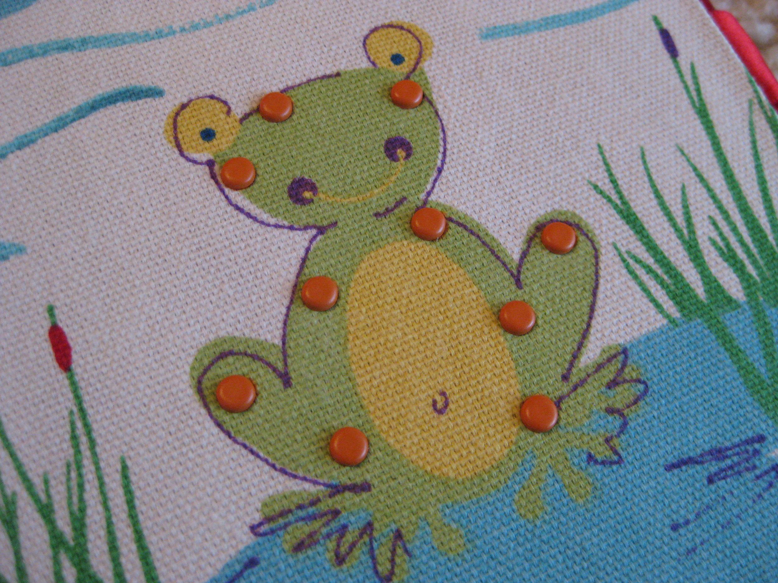 frogdetail