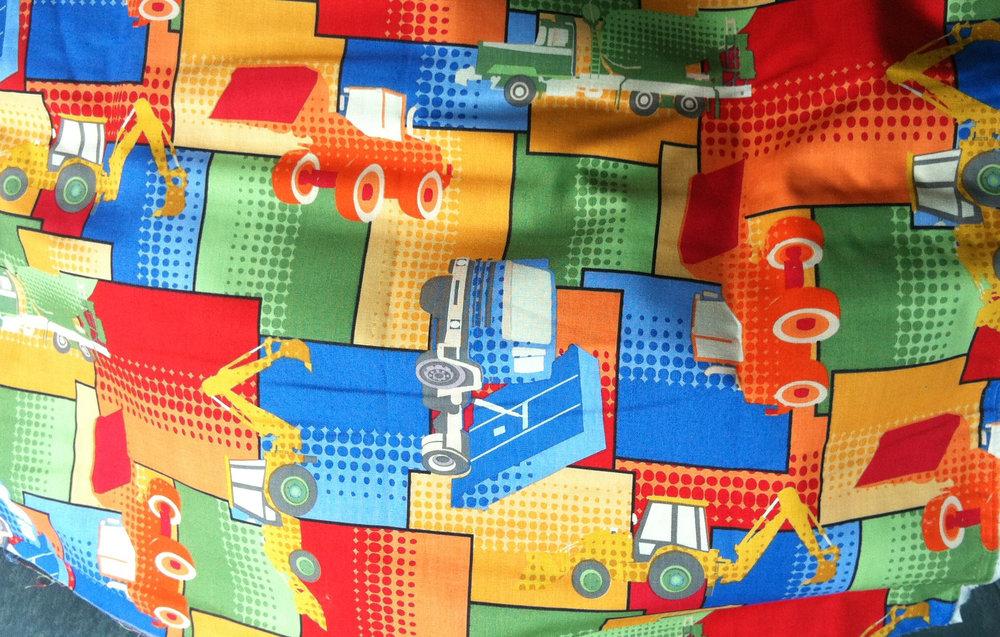 *fabric