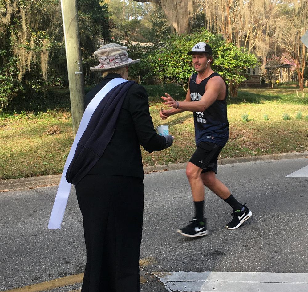 Tallahassee Marathon