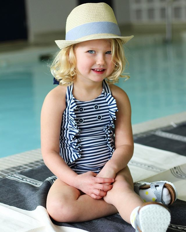"""If I sit still long enough, do you think they'll give me a creamsicle?"" . . . #kidsbathingsuits #schoolsoutforthesummer #kidsfashiontrends #MOMTrepreneur #summervibes #trendyigkids #toddlerswithstyle #kidzmodel #tinyfashionista #swim #kidsfashion #kidsclothing #summer #rashguards #summerfun #poolside #pooltime #bathingsuit #kidsbathingsuits #kidsfashion #kidswear #cute #cuties #sumervacation #summerbreak #pooltime #UV50"