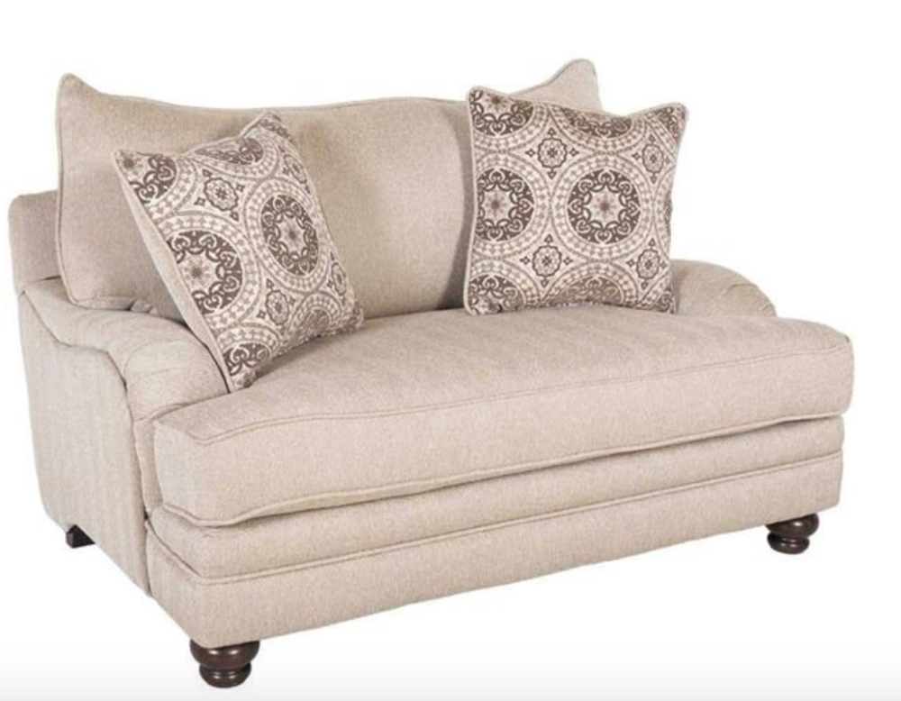 ... Knew We Need A Super Comfy Oversized Chair. I Of Course Looked All Over  The Internet For The Best U0027farmhouseu0027 Comfy Chairs. Here Are Some That I  Found: