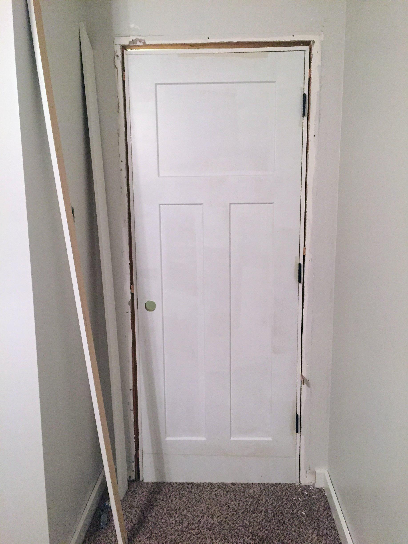 Choosing interior doors 57