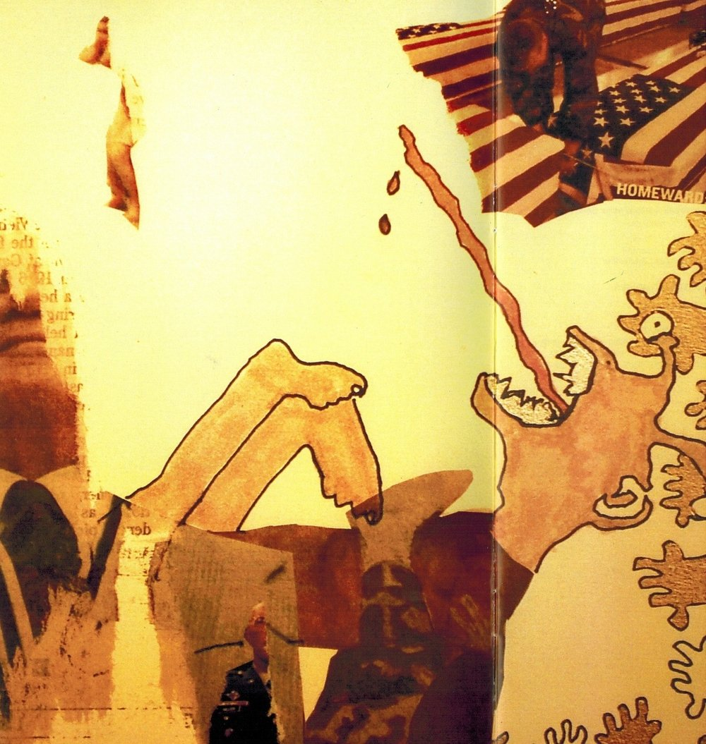 Image from the 2010 Iraq History Project Art Festival.