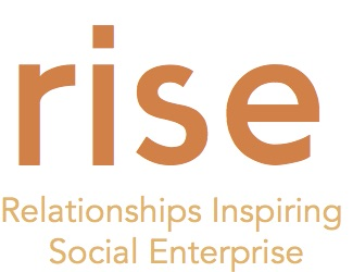 RISE - Relationships Inspiring Social Enterprise believes in the importance of a world where sustainable social businesses, created by local social entrepreneurs, are provided with resources, knowledge, and the professional community needed to be successful and transformational in their communities. Through their professional network in the design and architecture industry, rise links aspiring social entrepreneurs in vulnerable communities in low income sub-Saharan African countries to essential resources they don't otherwise have access to in their local communities.