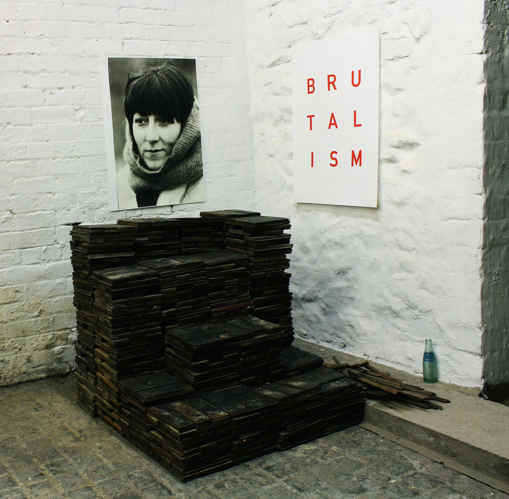 - Idles - Brutalism (Balley Records)