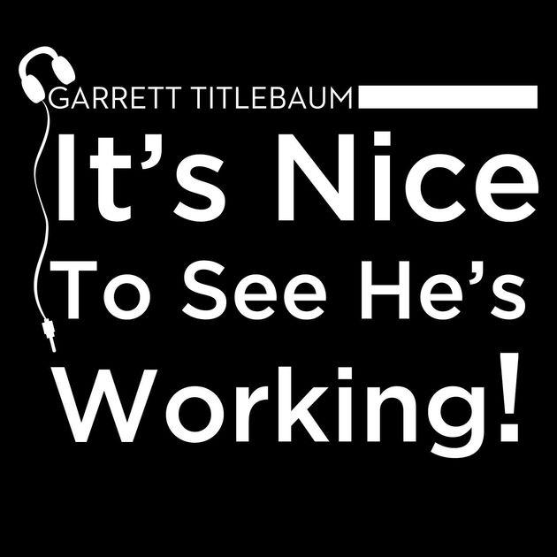 Ep.50 –Jesse Irwin - Garrett Titlebaum's