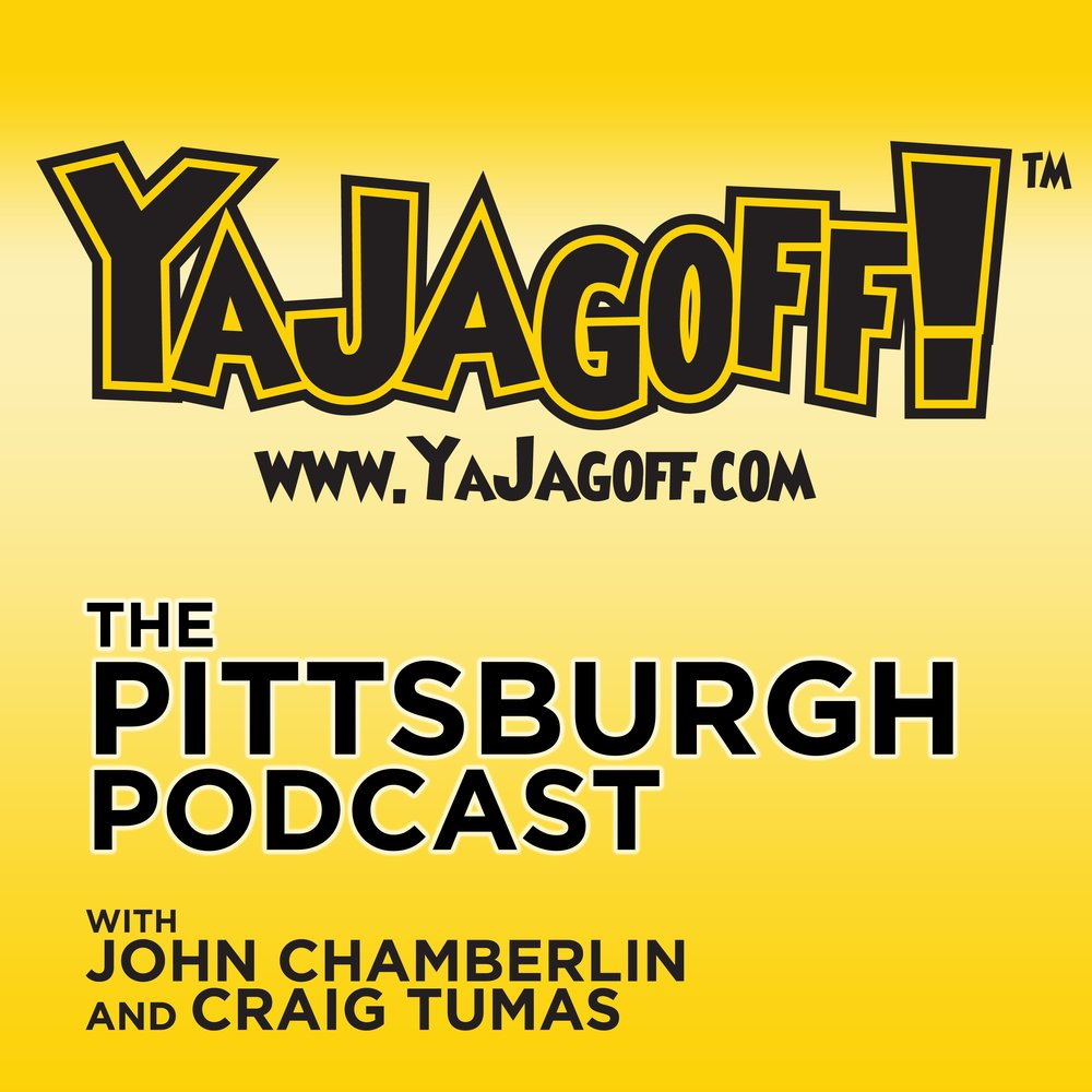 episode 17: Episode of disjointed thoughts - YaJagoff Podcast