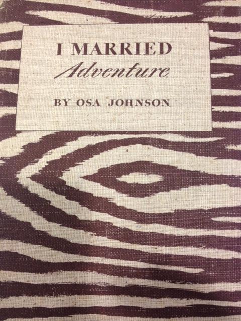 marriedadventure