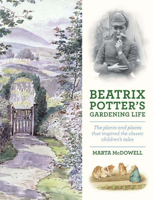 Beatrix Potter Gardening Life updated