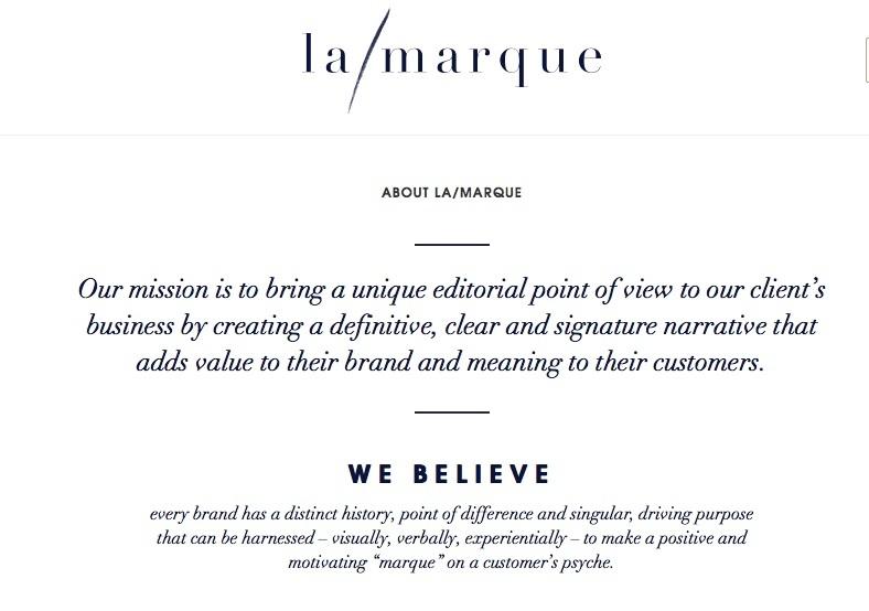 typeface_La Marque_