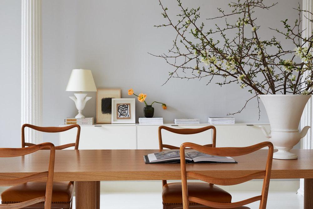 Alyssa Kapito's studio