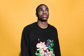 #8 Big Fish Theory, Vince Staples - Ever since Vince Staples' breakout album, Summertime '06, the rapper has become more and more idiosyncratic, making bold stylistic choices that consistently elevate his work above the rest of the mainstream rap landscape. On Big Fish Theory, Staples continues to dodge expectations and formulae, choosing to invigorate his nimble rhyming with doses of avant-garde electronica and Detroit techno. The album's beats are as strange as they are infectious, giving the record a sense of unease that underscores Staples' nihilistic musings on fame and society. And while it's anyone's guess where the ambitious rapper's artistic impulses will take him next, if his risks continue to pay off as magnificently as they do on Big Fish Theory, I'd bet we aren't going to be disappointed any time soon.