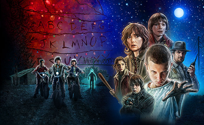 #2 Stranger Things - After the breakout success of Stranger Things' first season, the Duffer Brothers, who write, direct, and produce the series, knew they had to raise the bar for the show's return. The resulting second season is darker and more ominous than the first, offering heightened stakes for the show's characters and their hometown, while still retaining the 80s cultural touchstones that made Season One such a nostalgic treat for many. Over the course of the season, The Duffer Brothers patiently build tension and momentum as they lead up to their breathtaking final two episodes, both dramatic tours de force that hurtle towards the season's climax like deranged demogorgons. As funny, thrilling, and refreshingly earnest as its predecessor, the second season of Stranger Things proved that this unexpected hit series is here to stay.