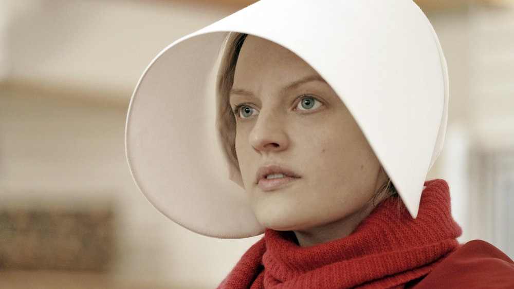 #1 The Handmaid's Tale - There really isn't a more pertinent story to tell in 2017. Elizabeth Moss starred in perhaps one of the year's most terrifying shows. With her pained eyes and extraordinary movement, she played a feminist icon, one that will stay with us for years to come. Who knew torture and repression could be so inspiring. If you're looking for something to make you think, to make your Trump-supporting uncle think - this is the one. In the age of populism and shock politics, The Handmaid's Tale is the perfect example of how art should react to the world around us.