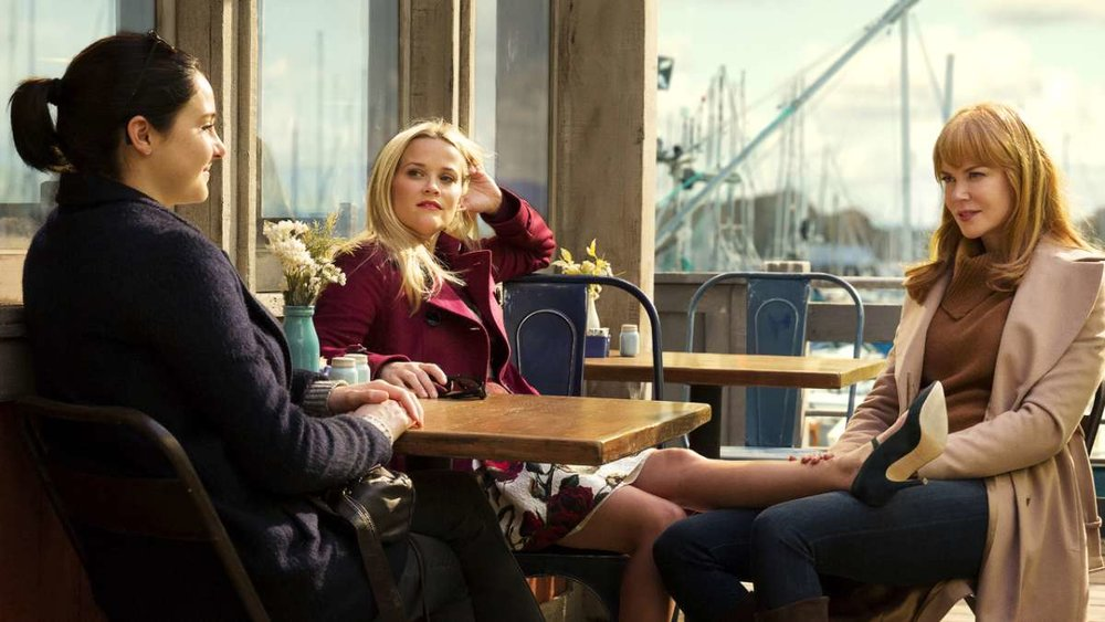 #4 Big Little Lies - Reese Witherspoon and Nicole Kidman turned this novel into a powerhouse series. Any viewer could be attracted to this classy escapade set in Monterey. The show displayed an array of different women, all with their own story to tell with their own subtleties and flaws apparent. What makes this series exceptional is the tension that consistently vibrates throughout each storyline. It makes for an exhiliarating watch, never boring, never overcooked with no lingering feelings of dissatisfaction. In particular, Laura Dern's remarkably complex portrayal of a scorned mother, must go down as a highlight. Witherspoon's transformation into a Hollywood producer has now seen its third hit (after Wild and Gone Girl). This show pushes her into the trailblazer role she was born to play.
