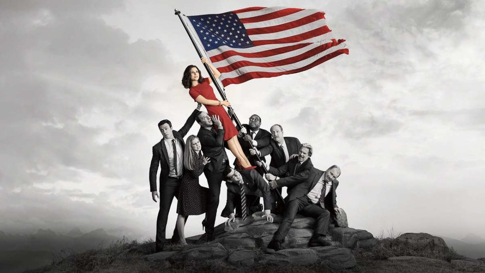 #5 Veep - Season Six of the HBO comedy Veep, finds Selina Meyer adjusting to life outside the White House after losing the presidential election that closed Season Five. For some, this type of devastating loss would prompt some personal reflection, perhaps a change in attitude. This is (thankfully) not the case for former president Meyer, who remains as vain and irreverent as ever, rattling off insults like a grocery list, each one delivered with comedic precision by the inimitable Julia Louis-Dreyfus. Along with her phenomenal supporting cast, Louis-Dreyfus finds humor in political dysfunction as Selina Meyer attempts to supervise an international election, stumbles her way through writing a memoir, and otherwise clings to whatever scraps of fame and recognition remain after her brief stint in office. In a time when American Government can seem like its own black comedy, it is a blessing to have a political satire as hilarious and cutting as Veep to keep us sane.