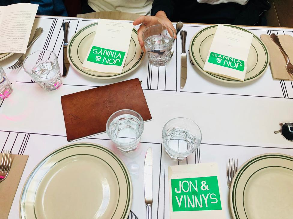 Jon and Vinny's. Photo by Emily Norfolk