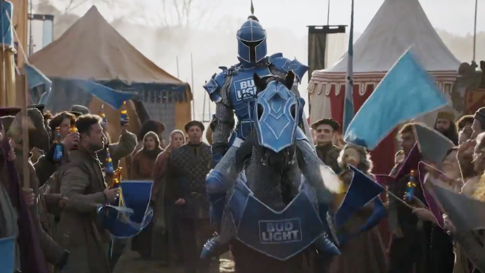 Image Courtesy of Bud Light and HBO