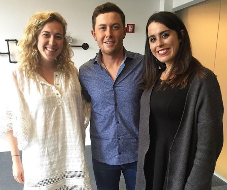 Scotty McCreery Interview