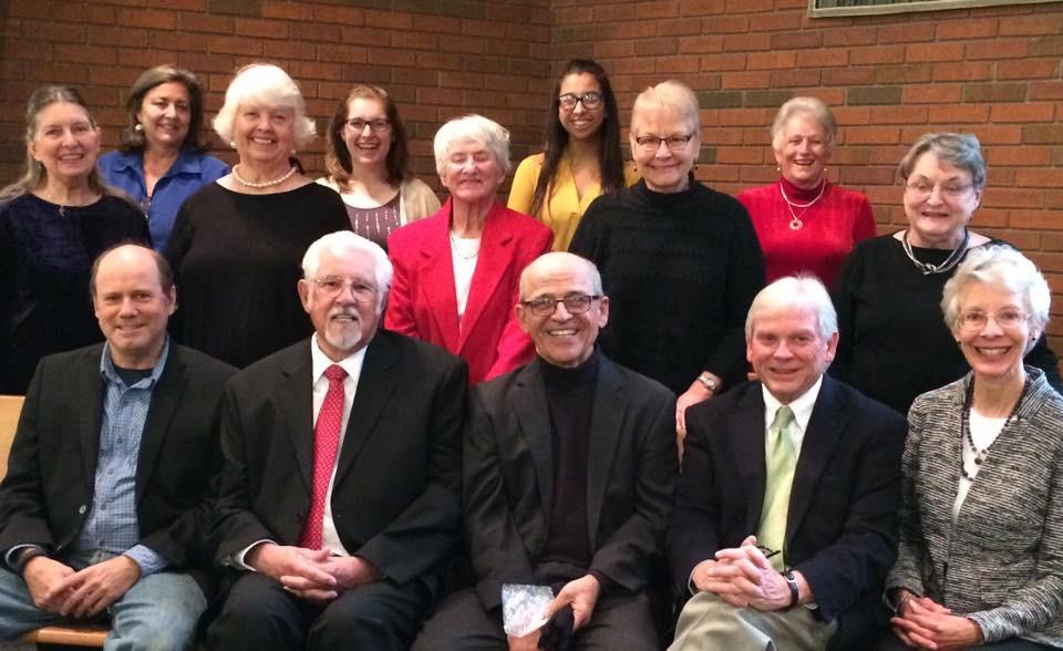 Mars Hill UMC Choir