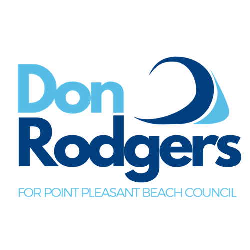 Don Rodgers for Point Pleasant Beach Council