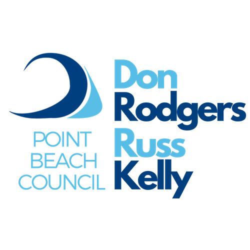 Don Rodgers & Russ Kelly for Point Pleasant Beach Council
