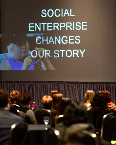 Canadian Conference on Social Enterprise