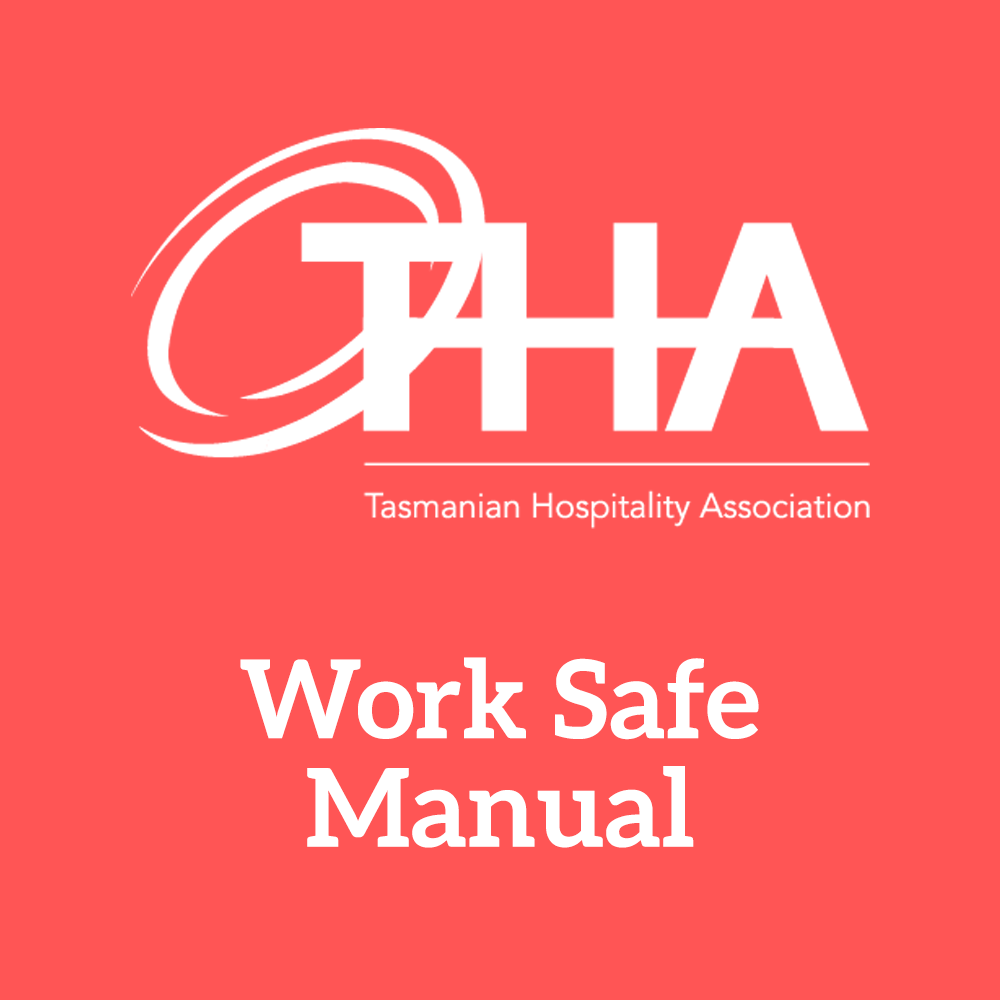 Work Safe Manual