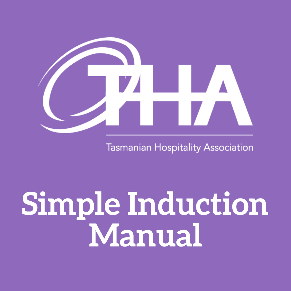 Simple Induction Manual