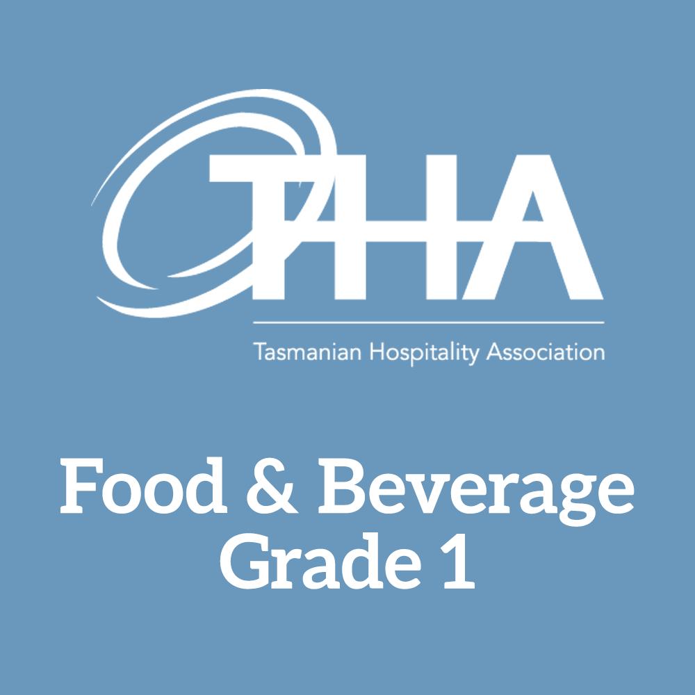 Food & Beverage Grade 1