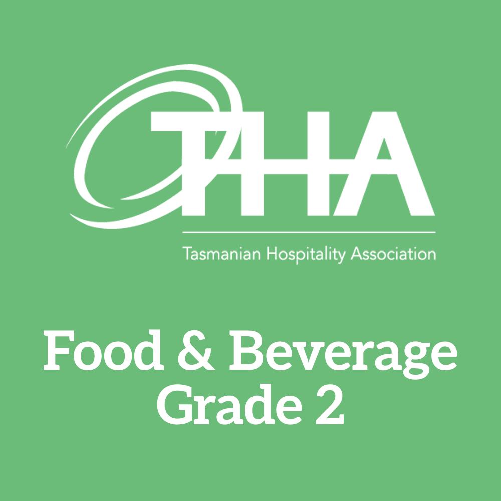 Food & Beverage Grade 2
