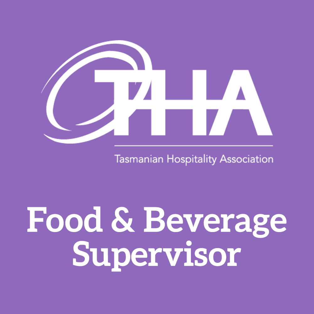 Food & Beverage Supervisor