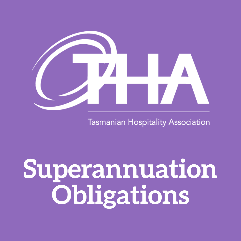 Superannuation Obligations