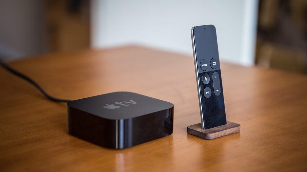 Apple TV -