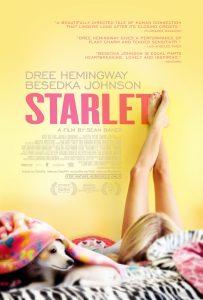 starlet-poster
