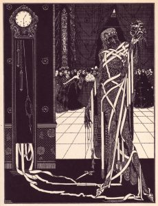 Harry Clarke - Masque Of the Red Death