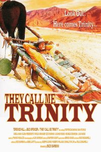 the call me trinity